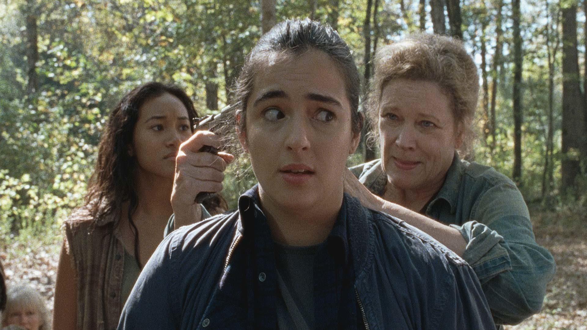 Netflix The Walking Dead Staffel 7